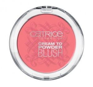 Catrice Celtica Cream to Powder Blush