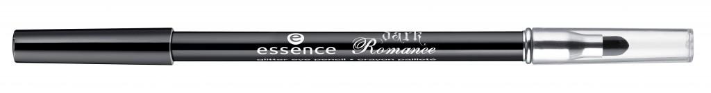 ess. Dark Romance glitter eyepencil 01