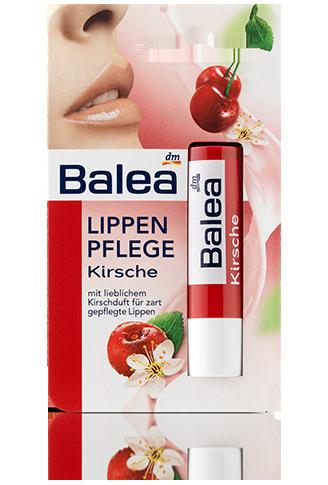 Balea_Lippenpflege_Kirsche