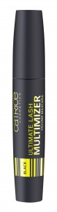Catrice Ultimate Lash Multimizer Volume Mascara 010