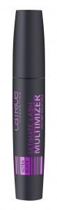 Catrice Ultimate Lash Multimizer Volume Mascara Ultra Black 010