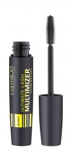 Catrice Ultimate Lash Multimizer Volume Mascara 010 open