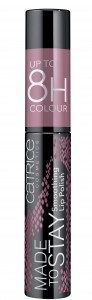 Catrice Made To Stay Smoothing Lip Polish 010 Rose-wood If She Could