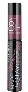 Catrice Made To Stay Smoothing Lip Polish 020 Jen and Berry's
