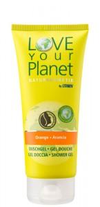 Love_your_Planet_Dusche_Orange