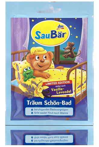 Saubaer_Traeum_schoen_Bad