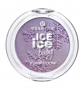 ess. Ice Ice Baby Eyeshadow 01