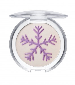 ess. Ice Ice Baby Shimmer Powder open