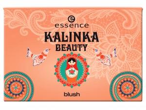 ess. Kalinka Beauty Blush 01