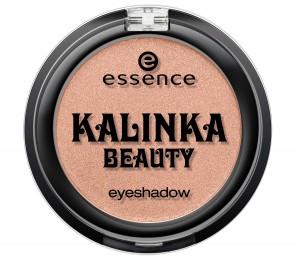 ess. Kalinka Beauty eyeshadow 01