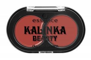 ess. Kalinka Beauty Lip Cream 01