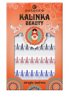 ess. Kalinka Beauty Single Lashes