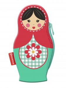 ess. Kalinka Beauty purse