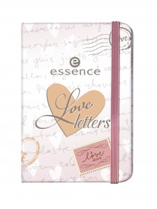 ess. Love Letters Diary