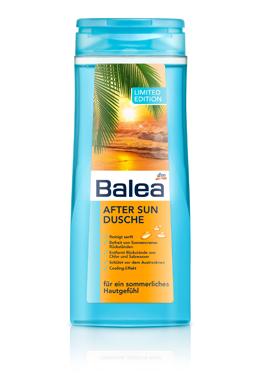 Balea Dusche After Sun