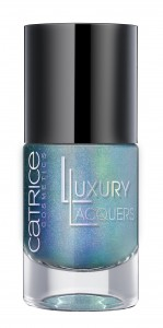 Catrice Luxury Lacquers Holomania  C03 Holo In One