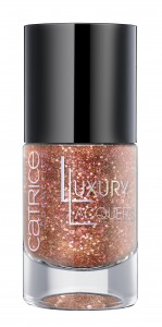 Catrice Luxury Lacquers Million Brilliance C08 Glitter Me If You Can