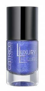 Catrice Luxury Lacquers Sand?sation  C02 Maliblue