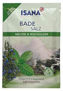 Isana_Badesalz_Melisse+Wacholder