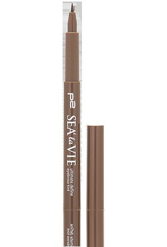 ultimate define eyebrow tint 010