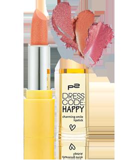p2-charming smile lipstick_mit Swatches