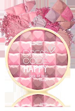p2-look of love blush_mit Swatches
