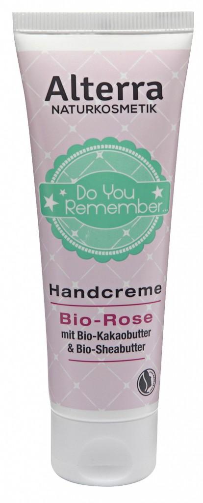 Alterra_Doyouremember_Handcreme_Rose