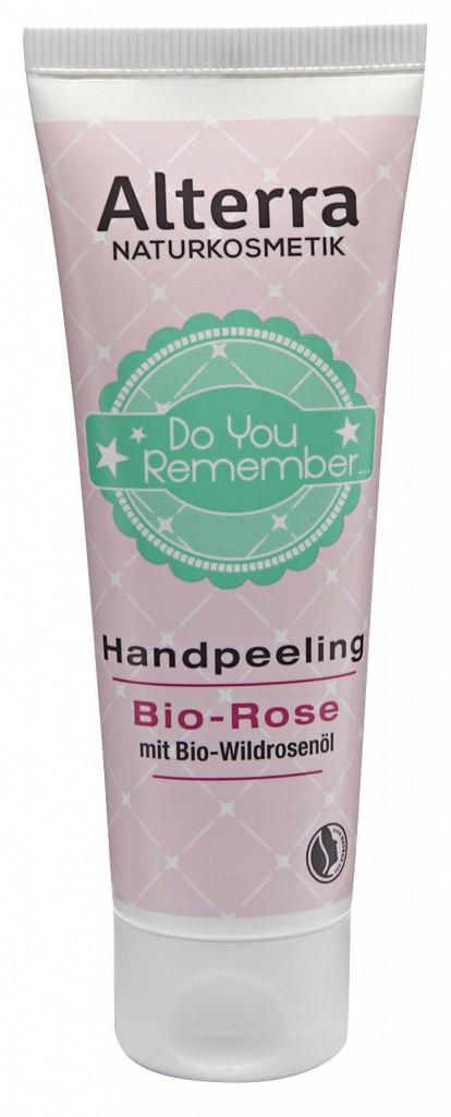 Alterra_Doyouremember_Handpeeling_Rose