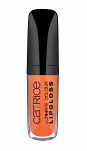 Catrice Carnival of Colours Ultimate Colour Lipgloss C01