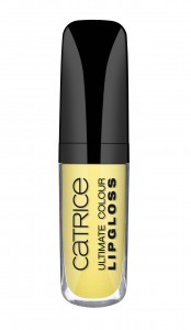 Catrice Carnival of Colours Ultimate Colour Lipgloss C03
