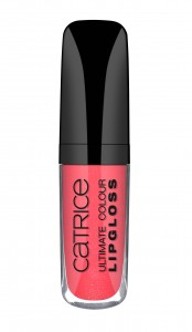 Catrice Carnival of Colours Ultimate Colour Lipgloss C04