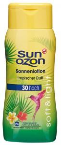 Sunozon_Sonnenlotion_LSF30_tropDuft