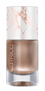 Catrice Metallure Ultimate Nail Lacquer