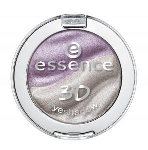 essence 3D eyeshadow #02