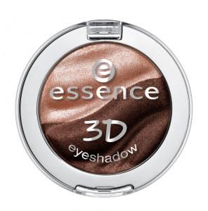 essence 3D eyeshadow #03