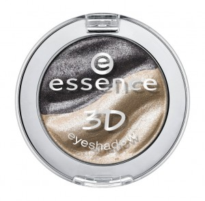 essence 3D eyeshadow #07