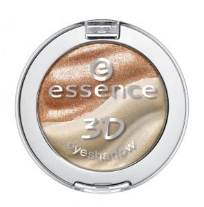 essence 3D eyeshadow #08