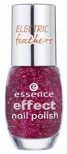 ess. effect nail polish