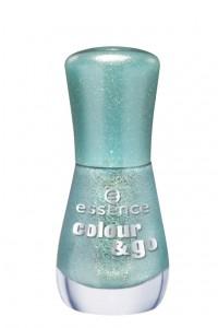 ess. colour & go nail polish