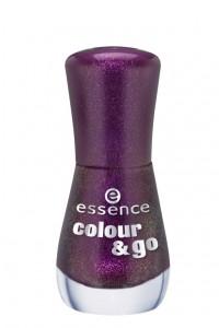 ess. colour&go nail polish