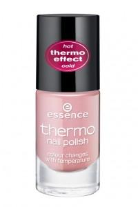 essence thermo nail polish 01