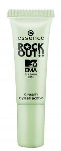 ess. Rock Out Cream Eyeshadow