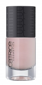 Catrice Nude Purism Nail Lacquer C01 Taupe-less