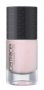 Catrice Nude Purism Nail Lacquer C02 Barely Pink