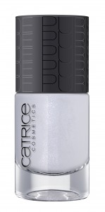 Catrice Nude Purism Nail Lacquer C03 Pure Blue