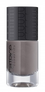 Catrice Nude Purism Nail Lacquer C04 Naked Brown