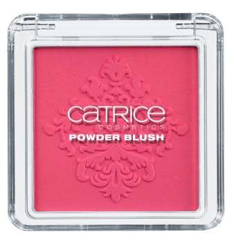 Catrice Rock-o-co Powder Blush C02