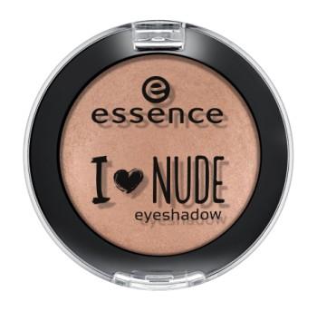 essence I love nude eyeshadow 04