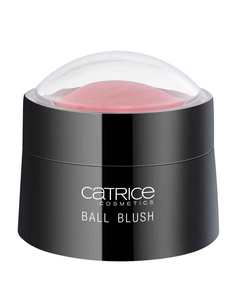 Doll's Collection Ball Blush