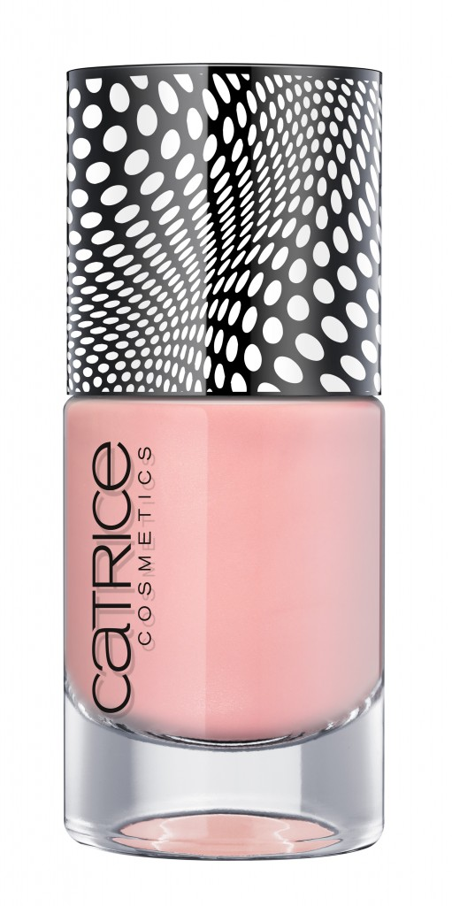 Doll's Collection Nail Lacquer
